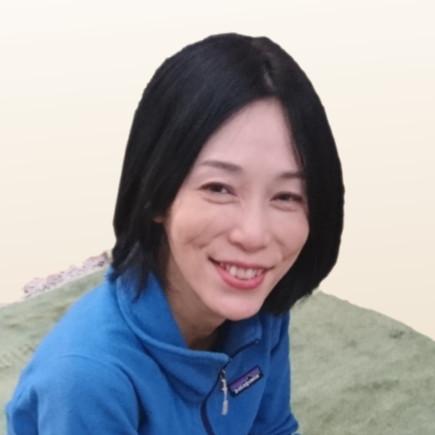 沖ヨガ 指導員 小野澤 智子 様